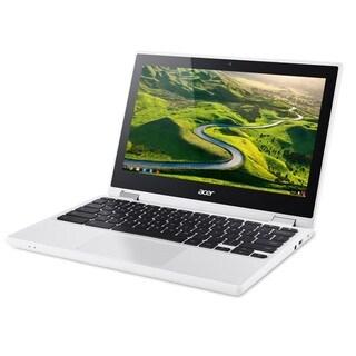 Acer Intel Celeron N3160 1.60 GHz 4 GB Ram 32 GB Flash Chrome OS 11.6-inch Laptop