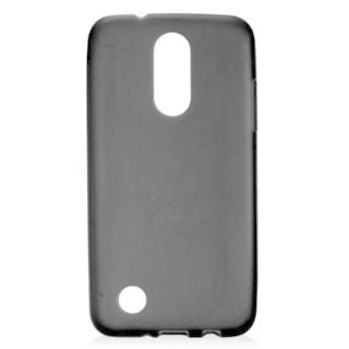 Insten TPU Rubber Candy Skin Case Cover For LG Aristo