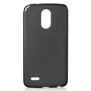 Insten TPU Rubber Candy Skin Case Cover For LG Stylo 3