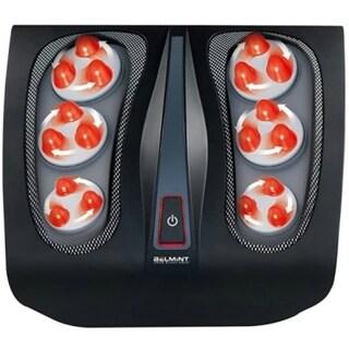 Belmint Deep-kneading Shiatsu Foot Massager - Switchable Heat Function