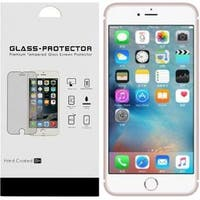 Insten Clear Tempered Glass LCD Screen Protector Film Cover For Apple iPhone 7
