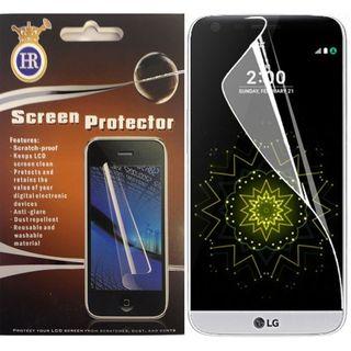 Insten Clear LCD Screen Protector Film Cover For LG Grace 4G/ Harmony/ K20 Plus/ K20 V