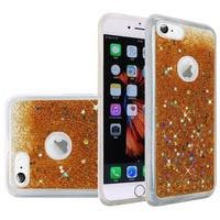 Insten Hard Snap-on Glitter Case Cover For Apple iPhone 6 Plus/ 6s Plus