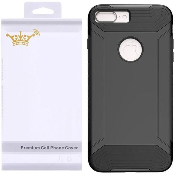 Insten Hard Snap-on Case Cover For Apple iPhone 7 Plus