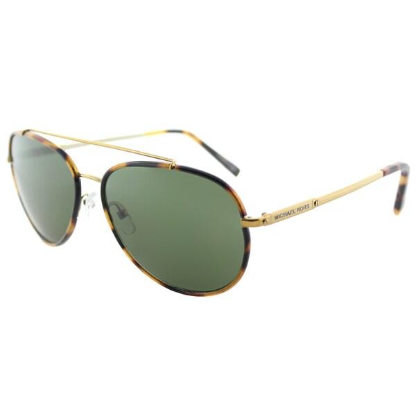 Michael Kors Ida Sonnenbrille Tokyo Tortoise / Gold 116371 59mm rTWgDExn1h