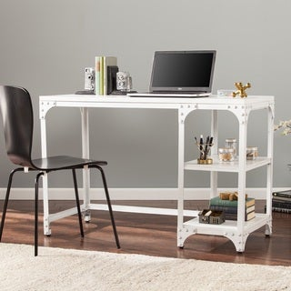 Harper Blvd Hauser Industrial Writing Desk