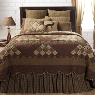 Barrington Cotton Quilt (Shams Not Included)