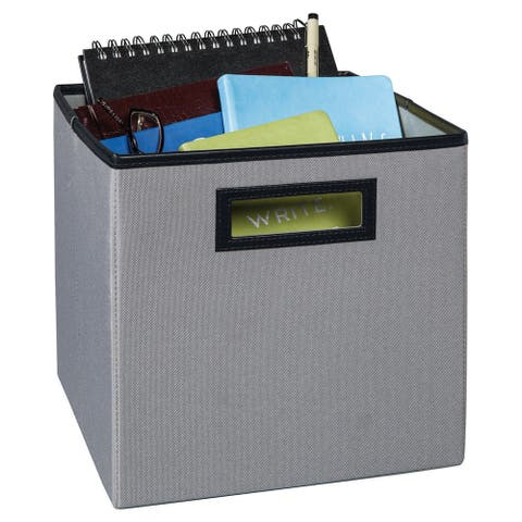 ClosetMaid Premium Cubeicals Fabric Storage Bin