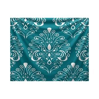 Veranda, Geometric Print Tapestry