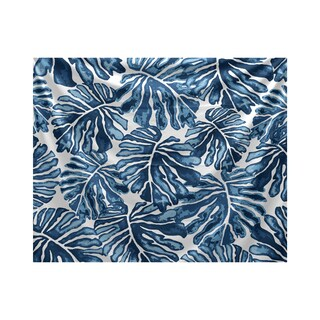 Palm Leaves, Floral Print Tapestry