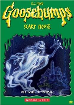 Goosebumps: Scary House (DVD)