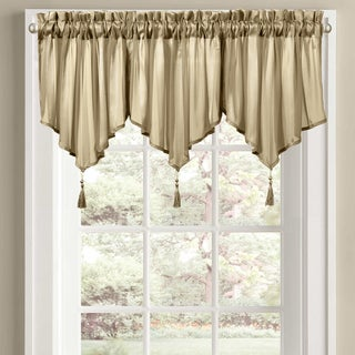 Five Queens Court Farmington Ascot Valance