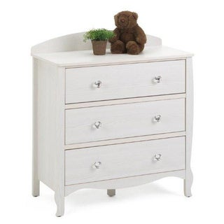 Lindsay 3 Drawer Chest