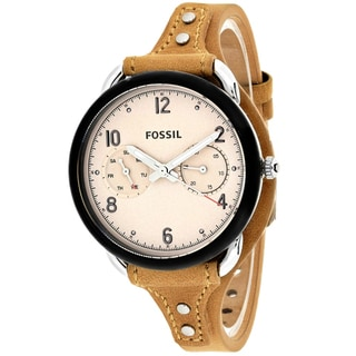 Fossil Women's ES4175 Tailor Watches