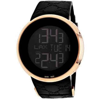 Gucci Men's YA114230 I-Gucci Watches