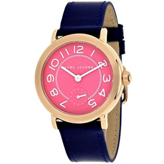 Marc Jacobs Women's MJ1556 Riley Watches