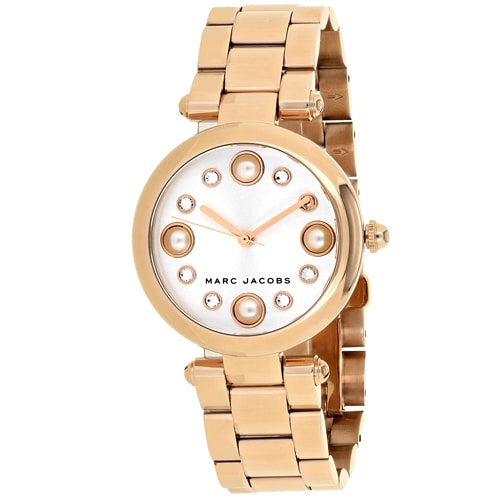Marc Jacobs Women's MJ3519 Dotty Watches - Gold