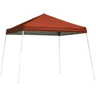 Shelter Logic SL 10' x 10' Pop-up Canopy|https://ak1.ostkcdn.com/images/products/15630221/P22062136.jpg?impolicy=medium