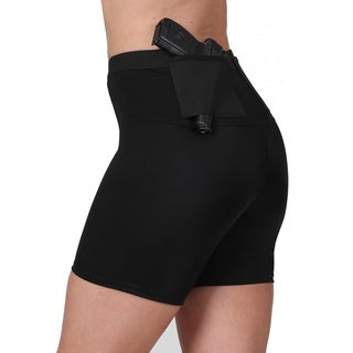 IS Pro Tactical Concealment Compression Short