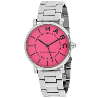 Marc Jacobs Women's MJ3524 Roxy Watches (Option: Pink)