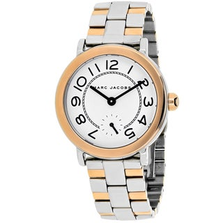 Marc Jacobs Women's MJ3539 Riley Watches|https://ak1.ostkcdn.com/images/products/15630323/P22062212.jpg?_ostk_perf_=percv&impolicy=medium