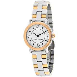 Marc Jacobs Women's MJ3540 Riley Watches|https://ak1.ostkcdn.com/images/products/15630331/P22062213.jpg?impolicy=medium