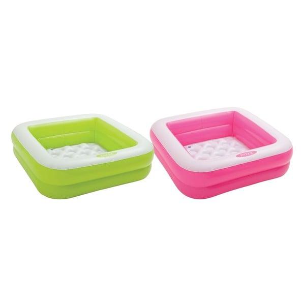 Intex Square Baby Pool - Color May Vary