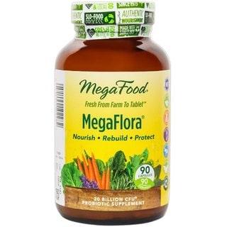 MegaFood MegaFlora (90 Tablets)