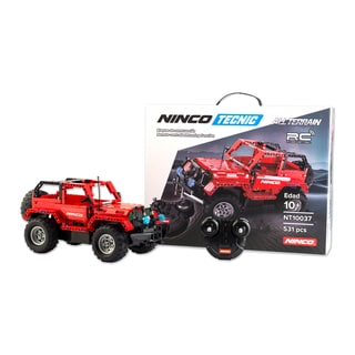 Ninco Tecnic All Terrain RC Jeep
