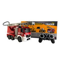 Ninco Heavy Duty RC Fire Truck