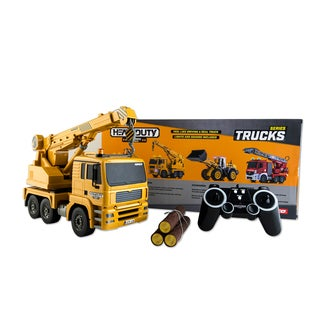 Ninco Heavy Duty RC Crane Truck
