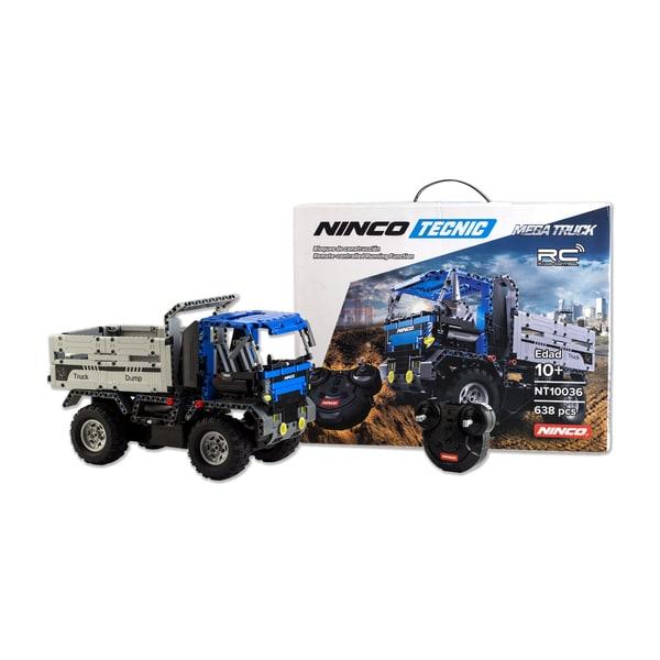 Ninco Tecnic  All Terrain RC Mega Truck