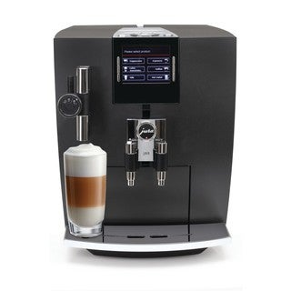 Jura J80 Impressa Automatic Coffee Center (Refurbished)