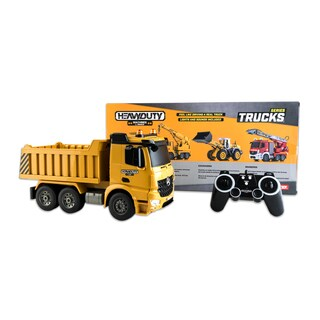 Ninco Heavy Duty RC Dump Truck