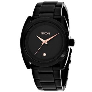 Nixon Women's A935-001 Queenpin Watches