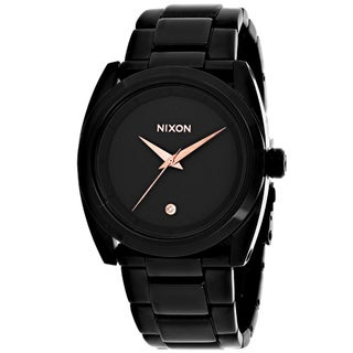 Nixon Women's A935-001 Queenpin Watches