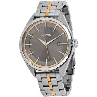 Nixon Women's A934-2215 Minx Watches - Minx Brown