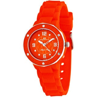 Oceanaut Women's OC0440 Acqua Star Watches - Red