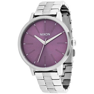 Nixon Women's A099-2157 Kensington Watches