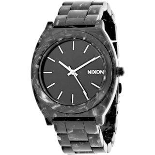Nixon Women's A327-2185 Time Teller Watches