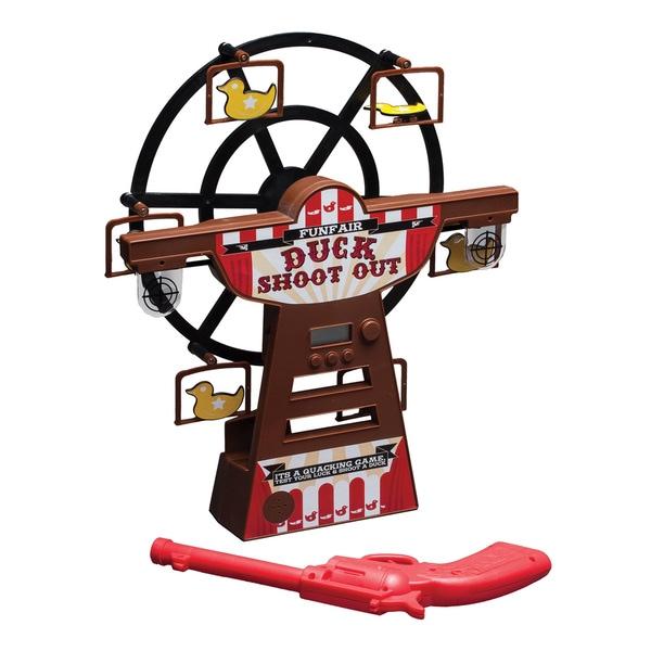 Ferris Wheel Duck Shoot Target Game