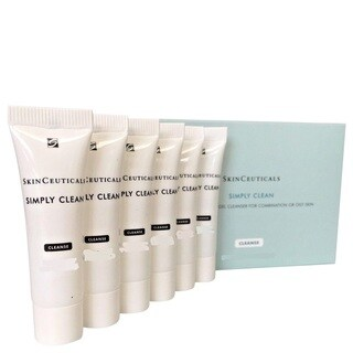 SkinCeuticals Simply Clean (6 Samples)