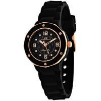 Oceanaut Women's OC0432 Acqua Star Watches - Black