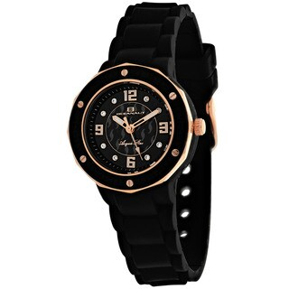 Oceanaut Women's OC0432 Acqua Star Watches - Black