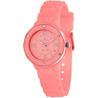 Oceanaut Women's OC0436 Acqua Star Watches - Pink