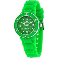 Oceanaut Women's OC0439 Acqua Star Watches - Green