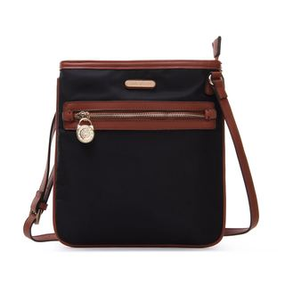 Ferrara Modern Classic Medium Crossbody Handbag