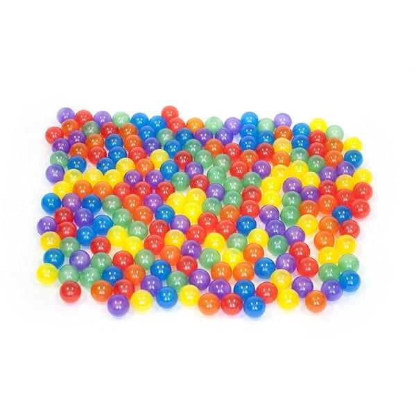 200 Wonder Playball Invisiball Non-Toxic Crush Proof Quality