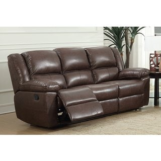 Oregon Recliner Sofa