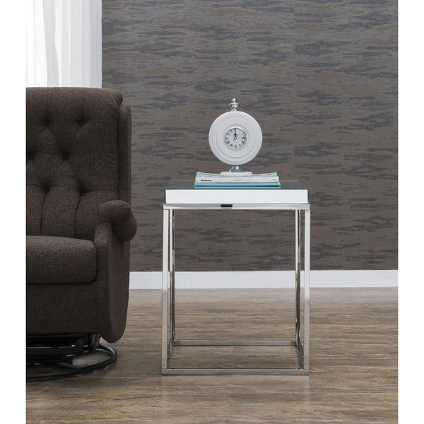 Elegant Lighting Contempo Lamp Table